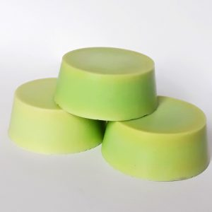 Suds Johnson Soap Bar